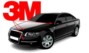 3M is here to help protect your car!