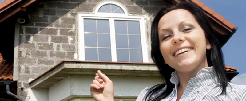 Improve your home's windows
