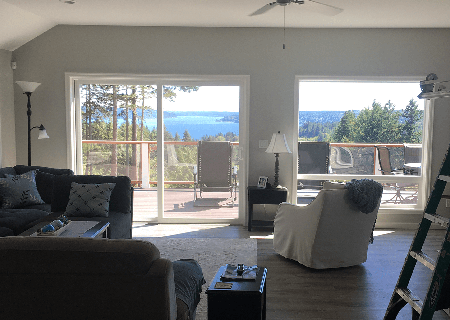 Residential Window Tinting Image Gallery