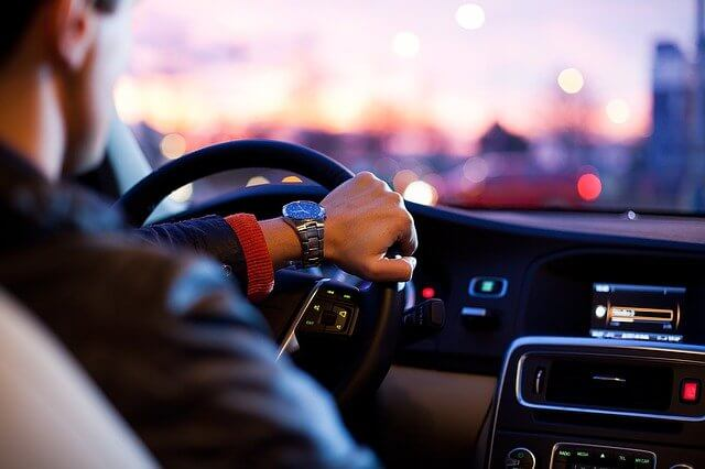 car-glare-control